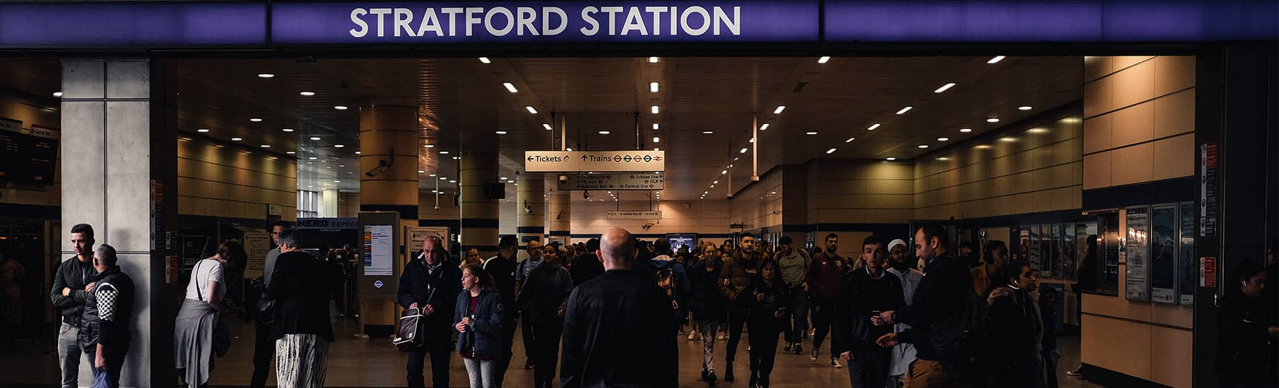 Living in Stratford: Area guide, amenities & more